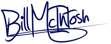 Bill McIntosh